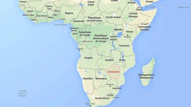 Deux Italiens sont morts au Zimbabwe lors d'une patrouille anti-braconnage - lundi 14 mars 2016