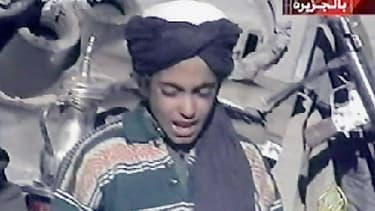 Hamza, le fils d'Oussama Ben Laden