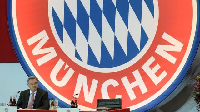 Le Bayern Munich a enregistré un chiffre d'affaires de près de  530 millions d'euros pour la saison 2013-2014.