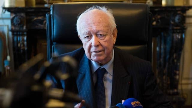 Jean-Claude Gaudin, maire de Marseille, a annoncé que la Fête de la musique dans la cité phocéenne sera reportée du 21 au 23 juin, à cause du match de l'Euro 2016 Ukraine-Pologne.