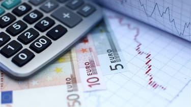 L'économie française s'est contractée de 0,2% au premier trimestre 2013.