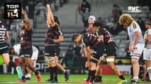 Rugby / Top 14 : Vainqueur de l'UBB (24-21), Toulouse défendra son titre contre La Rochelle