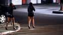 Il y aurait environ 37.000 prostituées en France.