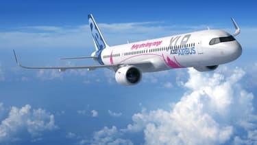 """Cette ligne d'assemblage à Toulouse s'ajoutera à celle dédiée aux A321 située à Hambourg. Elle sera opérationnelle """"d'ici mi-2022"""" et installée dans l'actuel site dédié à la fabrication du géant des airs A380."""
