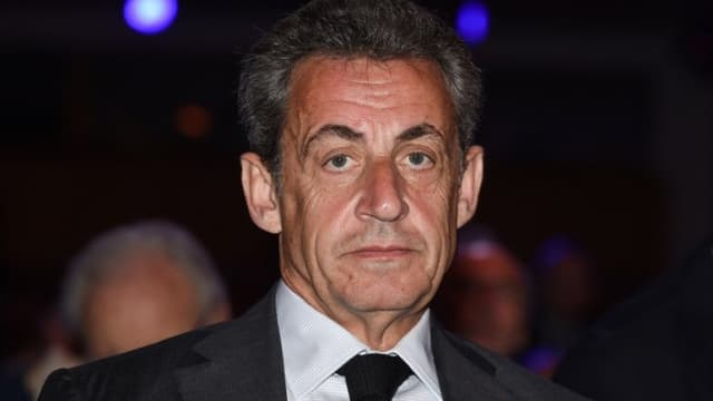 """Nicolas Sarkozy a été mis en examen pour """"financement illégal de campagne""""."""
