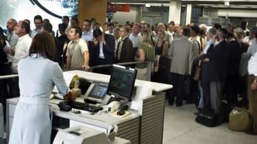 Air France avait mis fin aux contrôles d'identité à l'embarquement en janvier