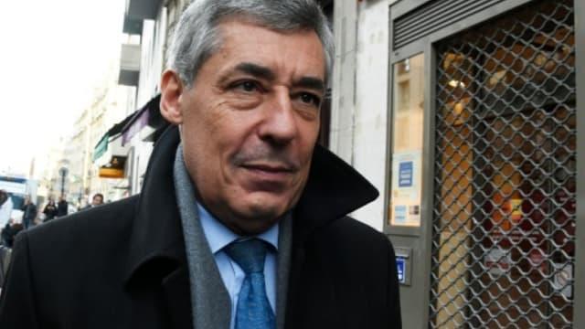 Le député Les Républicains Henri Guaino, le 7 décembre 2015 à Paris.