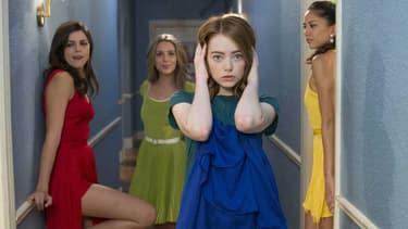 """Emma Stone dans """"La La Land"""""""