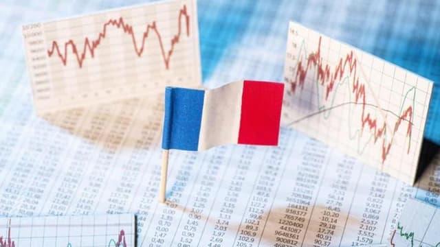 Le PIB français s'est contracté de 13,8% au deuxième trimestre