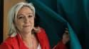 Marine Le Pen, en l'état actuel des choses, ne pourrait pas remporter l'élection présidentielle, estime Yves-Marie Cann.