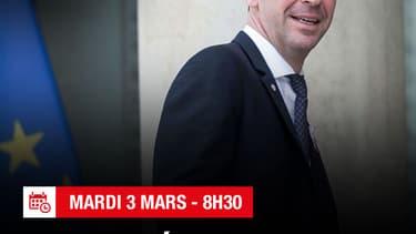 DIRECT RADIO - Le ministre de la Santé, Olivier Véran, répond aux questions de Jean-Jacques Bourdin