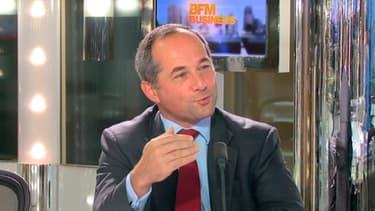 """Le patron de la Société Générale estime que sa banque a pris """"du muscle"""" pour 2013"""