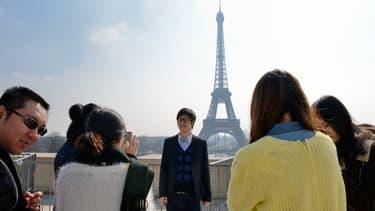 Les touristes chinois sont considérés comme les plus dépensiers du monde.