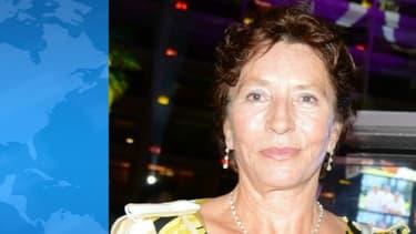 Jacqueline Veyrac, 76 ans, a été enlevée lundi 24 octobre à Nice
