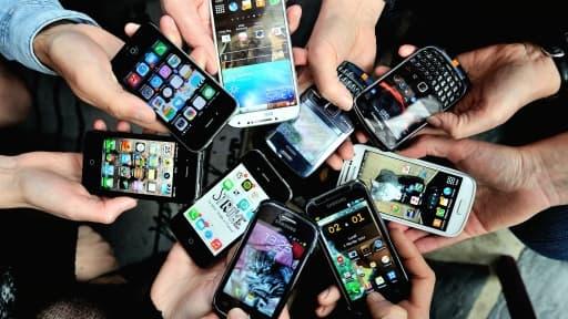 La baisse des prix dans le mobile a commencé à ralentir, selon le gendarme des télécoms