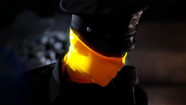 La série Watchmen