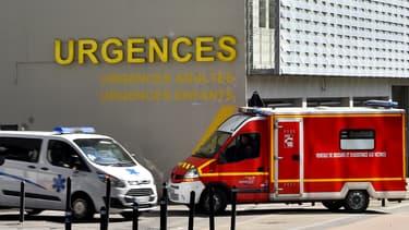L'enfant a été hospitalisé mais est décédé (Image d'illustration).