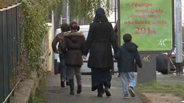 Les mères voilées en sortie scolaire ne sont pas soumises à la neutralité religieuse selon le Conseil d'Etat