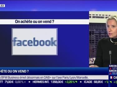 On achète ou on vend ? : Facebook, Tesla et Universal à l'achat - 22/10