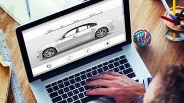 Le site DriveK a constaté que 45% des demandes de devis reçues en 2018 se situait entre 10.000 et 20.000 euros.