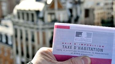 Les contribuables avaient intialement jusqu'au 16 novembre pour s'acquitter de la taxe.