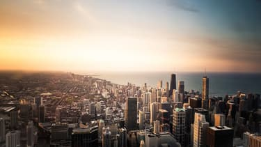 Dératisation, qualité de l'air, criminalité… les mégadonnées sont largement mises à profit dans la ville de Chicago.