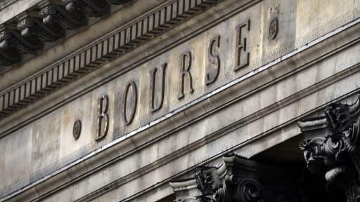 Une semaine au plus haut s'achève à la Bourse de Paris
