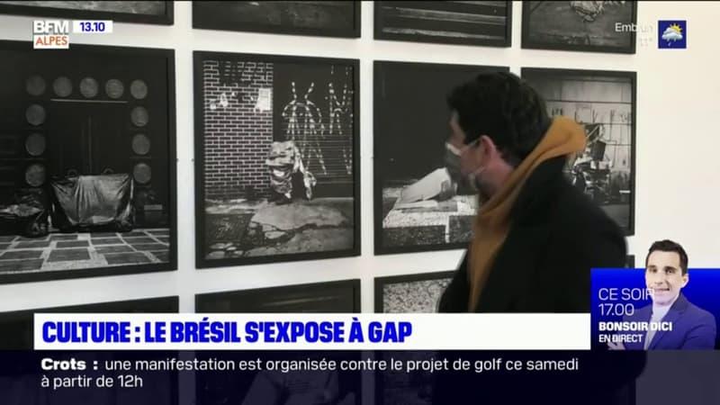 Gap: le Brésil s'expose au théâtre de La Passerelle et au Musée muséum départemental