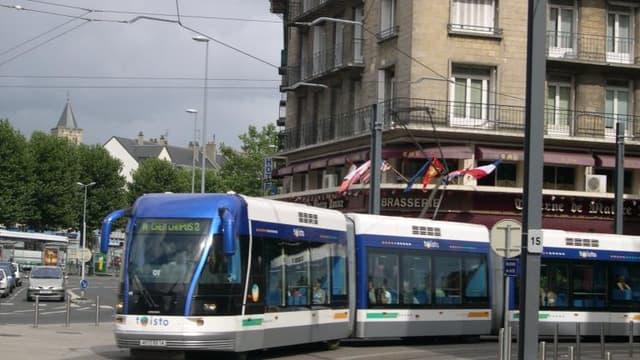 Forte hausse du taux de taxe d'hbaitation à Caen cette année
