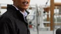 Le président américain Barack Obama a accentué encore davantage la pression sur la compagnie pétrolière BP sommée de colmater la gigantesque marée noire qui s'approche des côtes du golfe du Mexique, laissant présager une catastrophe écologique et économiq