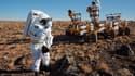 L'exploitation des minerais célestes pourrait générer entre 73 et 170 milliards d'euros de chiffre d'affaires mondial d'ici 2045 (Image d'illustration)