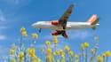 Selon le syndicat, les pilotes doivent effectuer trop d'heures de vol par rapport au salaire qu'ils perçoivent.