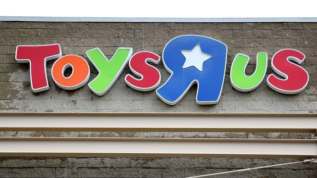 83 magasin européens de l'ex-géant du jouet Toys R Us ont été repris par un concurrent irlandais. (image d'illustration)