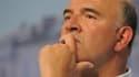 Pierre Moscovici défend la nouvelle taxe carbone face aux critiques.