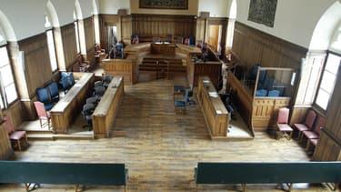 Une cour d'assises (photo d'illustration).