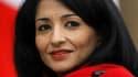 Jeannette Bougrab, la secrétaire d'Etat à la Jeunesse et à la Vie associative, a jugé dimanche que le président égyptien, Hosni Moubarak, devait partir, une déclaration qui tranche avec la position officielle des autorités françaises. /Photo d'archives/RE