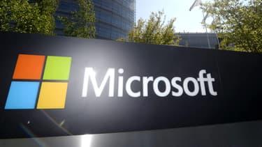 Le fisc français s'attaque à Microsoft