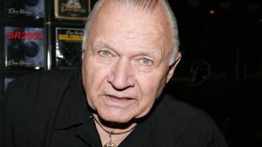 Dick Dale en janvier 2010