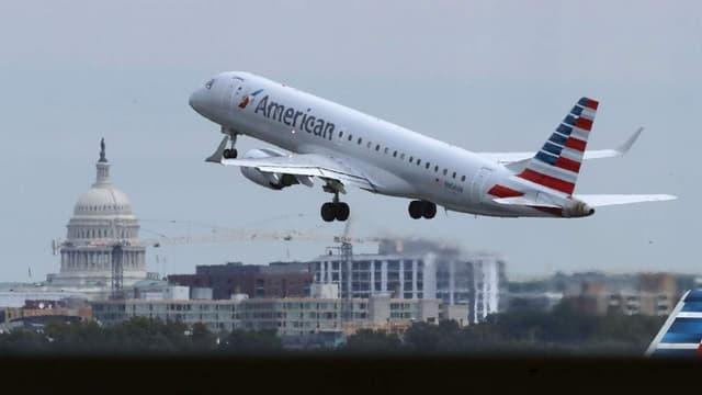 American Airlines a été victime d'un bug informatique