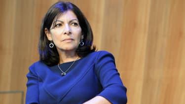 Avec l'avancée d'En marche à Paris, la majorité municipale d'Anne Hidalgo pourrait-elle se fracturer?