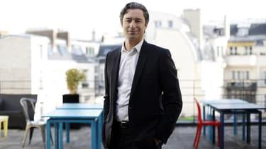 Laurent Solly, directeur général de Facebook en France, peut arborer un grand sourire :  la moitié des Français sont des désormais actifs sur le réseau social.