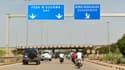 A proximité de Ouagadougou, au Burkina Faso. (photo d'illustration)