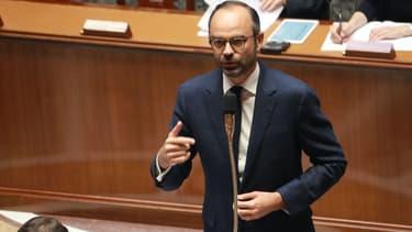 Édouard Philippe va mettre France Stratégie sous tutelle