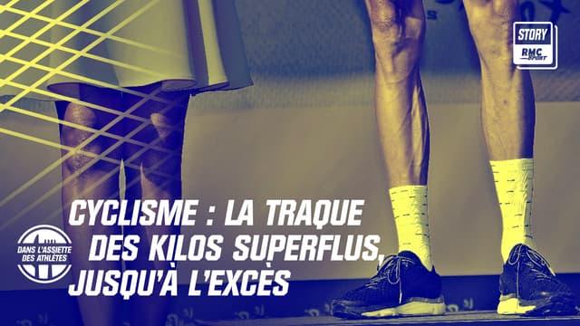 Les jambes de Chris Froome sur un podium du Tour de France