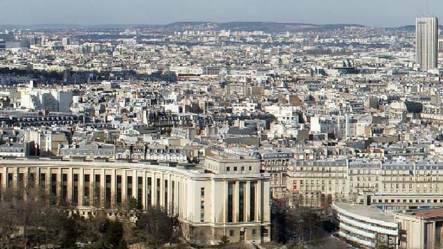 Le 7e concentre la plus grande partie des artères les plus chères de la capitale
