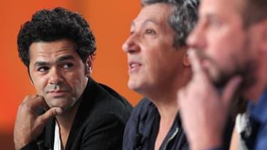 """Pour """"le Marsupilami"""", Jamel Debbouze et Alain Chabat ont chacun touché plus d'un million d'euros."""
