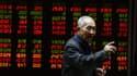 Le pétrole à nouveau sous les 30$, et une baisse de plus de 6% à Shanghai.... le début de journée risque encore d'être compliqué sur les places financières.