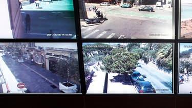 Les images de vidéosurveillance liées à l'attentat ont été copiées (photo d'illustration)
