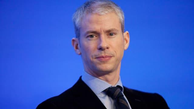 Franck Riester a été exclu des Républicains, qui doivent choisir prochainement leur président.
