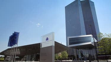 La BCE épinglée par Transparency International.